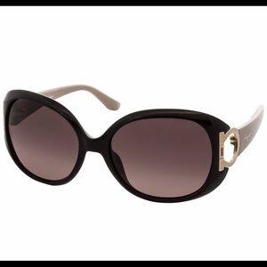 Salvatore Ferragamo 57mm sunglasses